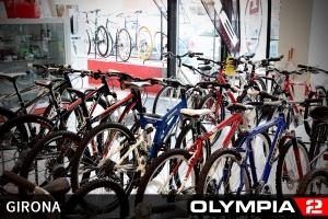 Olympia 2 Girona 1